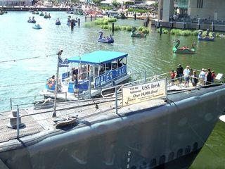 DSCN2229ボルチモア潜水艦水上タクシー.JPG