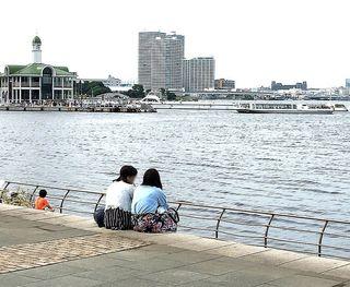 IMG_3318横浜港001二人.JPG