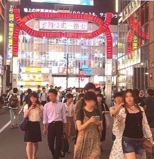 IMG_3751歌舞伎町一番街入口.JPG